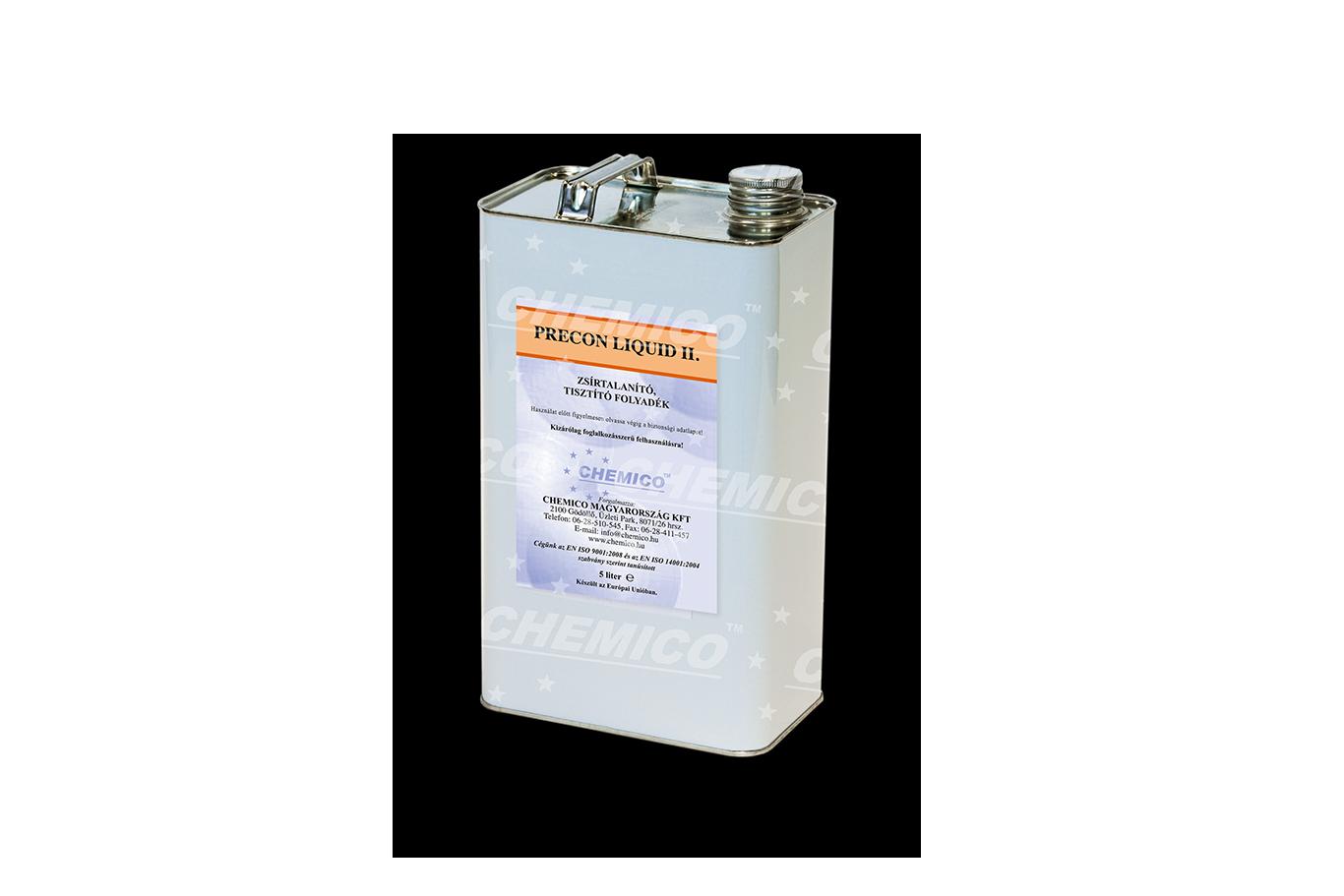 precon-liquid-II-zsirtalanito-szerves-oldoszer-zsiroldo-alkatreszmoso-lassan-parolgo-alacsony-lobbanaspont-ipari-chemico-kanna